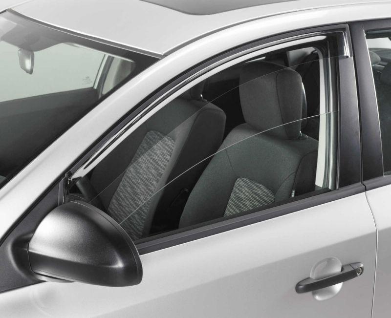 Как починить застрявшее стекло в автомобиле